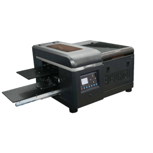 Compact UV Led Printer