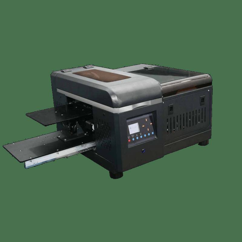 Compact UV Led Printer