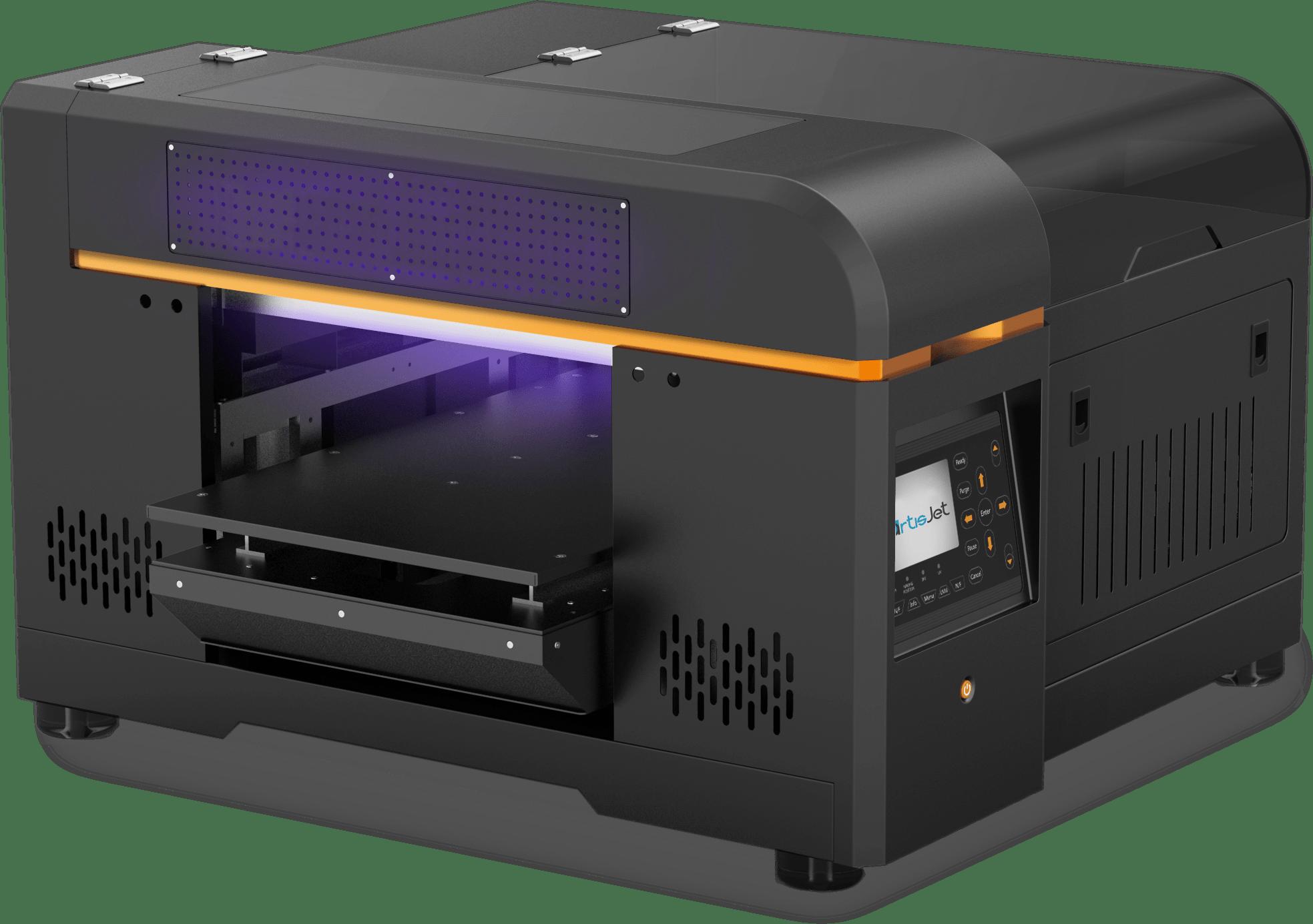 Artis 3000 UV Led A3 MQ Europe