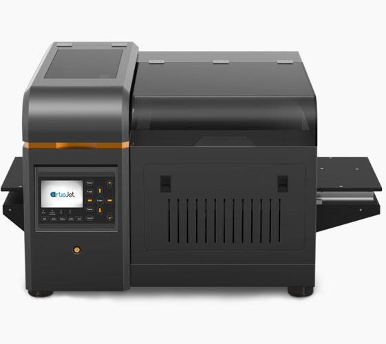Artisjet UV Led Flatbed Printer 3000U