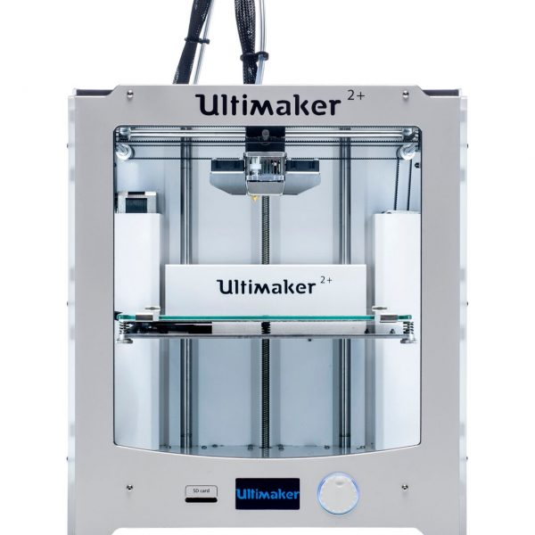 Ultimaker 2+ 3D printer